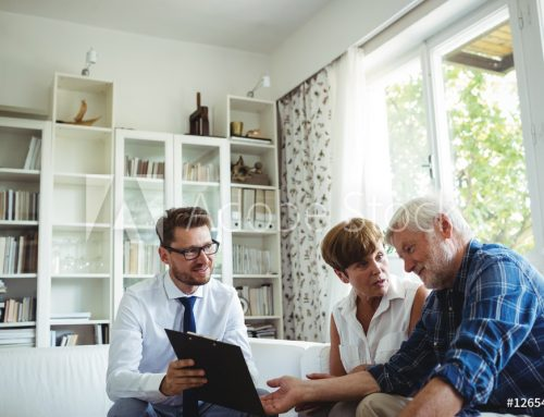 Who Should you Discuss your Estate Plan With?